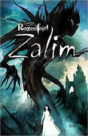 Couverture Zalim, tome 1