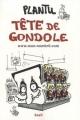 Couverture Tête de gondole Editions Seuil 2010