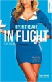 Couverture En l'air / Up in the air, tome 1 : En vol / In flight Editions Hugo & cie (Blanche - New romance) 2016