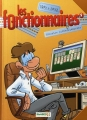 Couverture Les fonctionnaires, tome 09 : Réussite professionnelle Editions Bamboo 2008