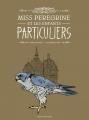 Couverture Miss Peregrine et les enfants particuliers (BD), tome 1 Editions Bayard (Jeunesse) 2016