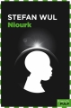 Couverture Niourk Editions French pulp (Anticipation) 2014