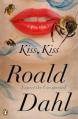 Couverture Kiss kiss Editions Penguin books 2011