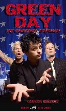 Couverture Green Day : Une conscience américaine