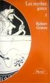 Couverture Les mythes grecs Editions Hachette (Pluriel) 1996