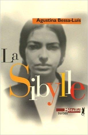 Couverture La Sibylle