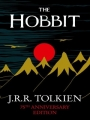 Couverture Bilbo le hobbit / Le hobbit Editions HarperCollins 2009