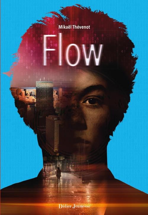 Couverture Flow, tome 2