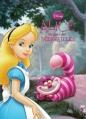 Couverture Alice au pays des merveilles Editions France Loisirs (Les classiques Disney) 2015