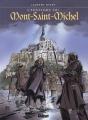 Couverture L'histoire du Mont-saint-Michel Editions Glénat (Vécu) 2007