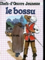 Couverture Le bossu Editions France Inter 1983