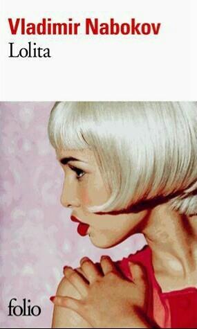 Couverture Lolita