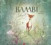 Couverture Bambi Editions Flammarion (Père Castor) 2016