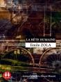 Couverture La Bête humaine Editions Sixtrid 2016