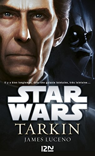 Couverture Star Wars : Tarkin