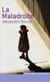 Couverture La maladroite Editions France Loisirs (Courts romans & autres nouvelles) 2016