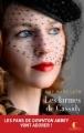 Couverture Les larmes de Cassidy Editions Charleston 2016