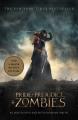 Couverture Orgueil et Préjugés et Zombies / Orgueil & Préjugés & Zombies Editions Quirk Books 2015