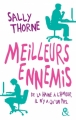 Couverture Meilleurs ennemis Editions Harlequin (&H) 2016