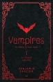 Couverture Vampires et créatures de l'autre monde, tome 1 : Le cavalier sans tête Editions AdA 2016