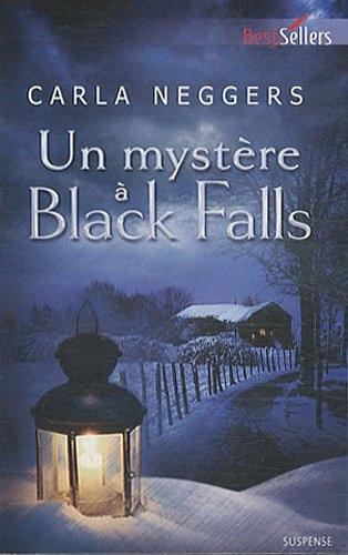 Couverture Un mystère à Black Falls
