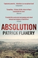 Couverture Absolution Editions Atlantic Books 2013