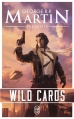 Couverture Wild Cards (Martin), tome 1 Editions J'ai Lu (Science-fiction) 2016