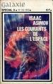 Couverture Les courants de l'espace Editions Opta (Galaxie/bis) 1967
