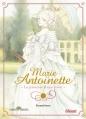 Couverture Marie-Antoinette : La jeunesse d'une reine Editions Glénat (Seinen) 2016