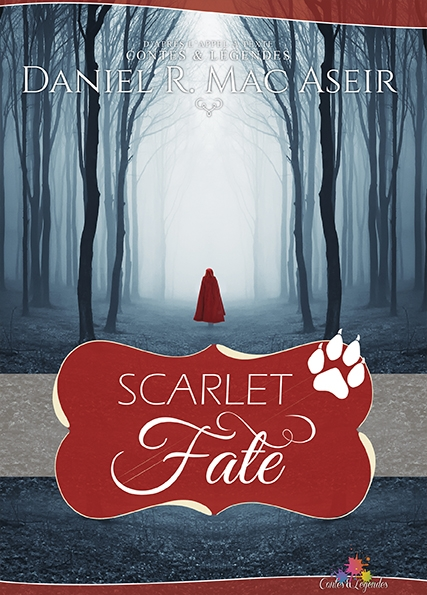 Couverture Scarlet Fate