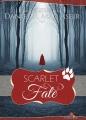 Couverture Scarlet Fate Editions MxM Bookmark (Imaginaire) 2016