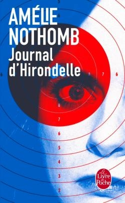 Couverture Journal d'Hirondelle