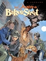 Couverture Les Quatre de Baker Street, tome 7 : L'affaire Moran Editions Vents d'ouest (Éditeur de BD) 2016