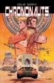 Couverture Chrononauts Editions Panini (Best of fusion comics) 2016