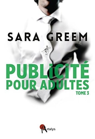 Couverture Publicité pour adultes, intégrale, tome 3