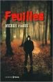 Couverture Feuilles Editions Prisma (Thriller) 2015