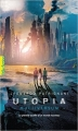 Couverture Multiversum, tome 3 : Utopia Editions Gallimard  (Pôle fiction) 2015
