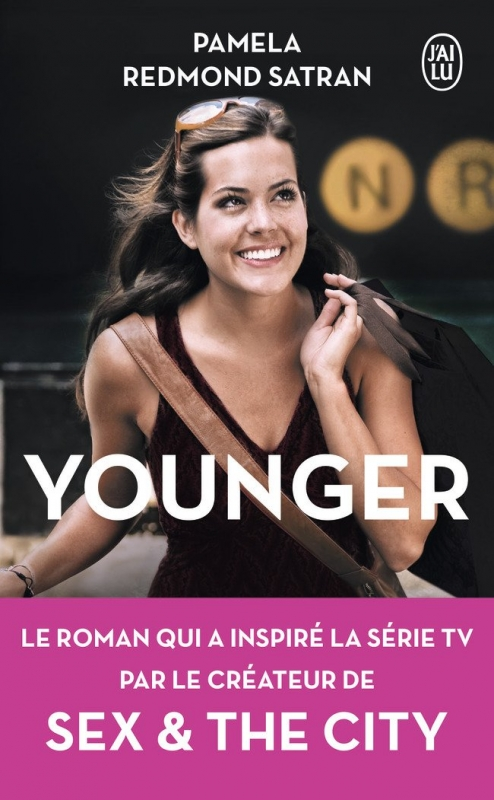 Couverture Younger