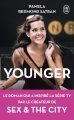 Couverture Younger Editions J'ai Lu 2016