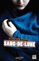 Couverture Sang-de-lune Editions Gulf Stream 2016