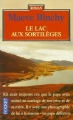 Couverture Le lac aux sortilèges Editions Pocket 1999