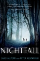 Couverture Nightfall Editions G.P. (Putnam's Son) 2015