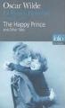 Couverture Le prince heureux, Le géant égoïste et autres contes Editions Folio  (Bilingue) 2010