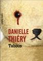 Couverture Tabous Editions Ombres noires 2016