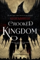 Couverture Six of Crows, tome 2 : La cité corrompue Editions Henry Holt & Company 2016