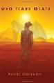 Couverture Qui a peur de la mort ? Editions Daw Books 2014