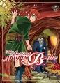 Couverture The Ancient Magus Bride, tome 05 Editions Komikku 2016