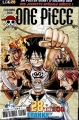 Couverture One Piece, Log, tome 28 Editions Hachette 2016