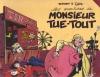 Couverture Les aventures de Monsieur Tue-Tout Editions Soleil 1997