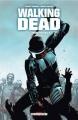 Couverture Walking dead, tome 05 : Monstrueux Editions Semic 2004
